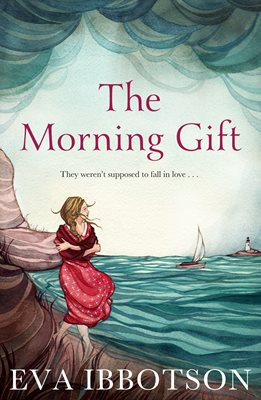 Book cover for The Morning Gift